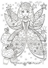 free printables tons fairy coloring pages printables