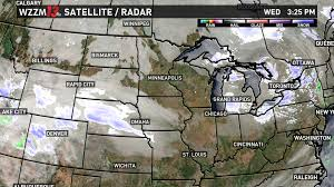 Radar Map Usa by Weather Live Radar Grand Rapids Michigan Wzzm Tv Wzzm13 Com