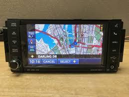 jeep factory radios u0026 gps navigation upgrades u2013 page 2