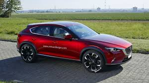 mazda official mazda cx 9 virtually imagined ahead of official premiere