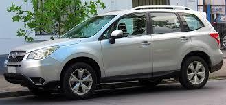 2012 Subaru Forester Interior Subaru Forester Wikipedia