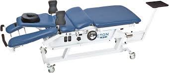 decompression table for sale chattanooga dts advanced belt system