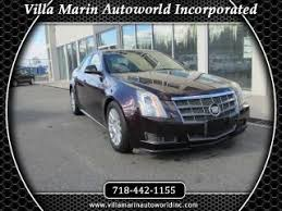 used 2010 cadillac cts used 2010 cadillac cts for sale in york ny edmunds