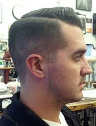 rockabilly rear view of men s haircuts old school barber shop haircut men s cuts for all com