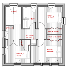 Floor Framing Plan Framing Begins At The Potwine Passivhaus Greenbuildingadvisor Com