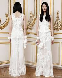 winter wedding dresses 2010 givenchy haute couture 2010 2011 fall winter collection flor de