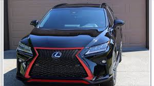 lexus nx escondido wrap chrome part in my fsport clublexus lexus forum discussion