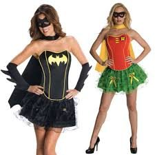 Carrie Halloween Costume Batman Superman Batgirl Costume Red U0026 Green Robin Carrie Kelley
