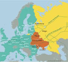 l est carte de l union européenne et ses nouveaux voisins de l est