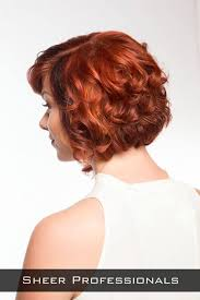 angled curly bob haircut pictures 51 awesome wavy bob hairstyles you ve never tried before