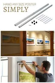best 25 large poster frames ideas on pinterest custom poster