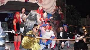 halloween show brooklyn halloween show 2012 by robert troch u2014 kickstarter