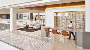 a futuristic office is less important than an office th fast company