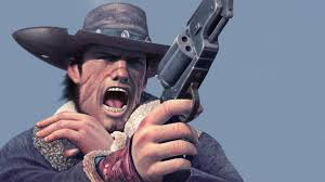 red dead redemption game wallpapers retro review red dead revolver