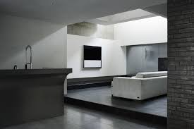 Living Room Interior Without Sofa House Of Silence By Form Kouichi Kimura Architects Keribrownhomes