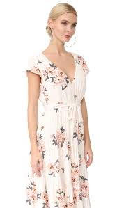 Free People All I Got Maxi Dress Shopbop Save Up To 30 Use Code