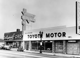 dealership usa 76 best vintage car dealership pics images on vintage