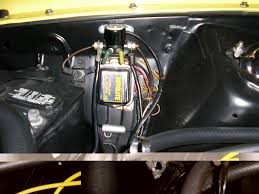 1973 mustang mach 1 starter solenoid wiring ford mustang forum