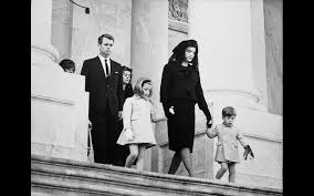 john f kennedy children letters to irish priest reveal jackie kennedy s struggles with