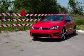 bmw volkswagen 2016 the 2016 golf r ars puts volkswagen u0027s hottest hatch to the test