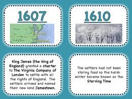 virginia studies timeline cards by i to learn tpt
