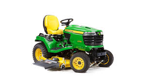 diesel riding lawn mower x758 signature series john deere us