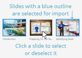 importing slides from other articulate storyline projects e