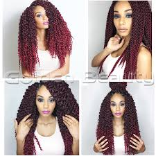 crochet hair extensions 20 22inch high quality new senegal crochet twist braid ombre color