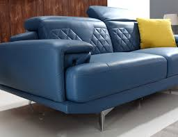 Blue Modern Sofa Facts About Blue Modern Sofa Revealed By The Experts