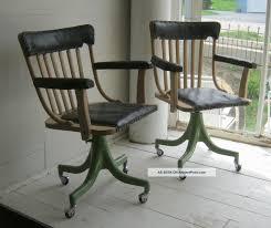 Oak Office Chair Design Ideas Office Furniture Amazing Antique Office Furniture Chair Desk