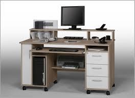 bureau pour ordinateur conforama conforama bureau informatique 169009 bureau pour ordinateur de