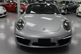 porsche for sale 911 used porsche 911 for sale in york ny 10024 bestride com