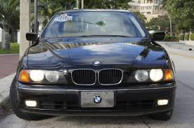 for sale 1998 bmw 528i with 91k miles 5 speed manual transmission