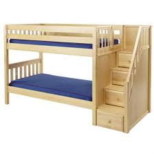 Bunk Bed Castle Maxtrix Wopper High Stair Bunk Bed Castle Cribs