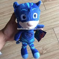 2017 cartoon plush 20 25cm pj masks doll toys kids buy pj
