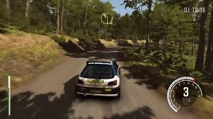 peugeot germany dirt rally ps4 gameplay peugeot 306 maxi germany youtube