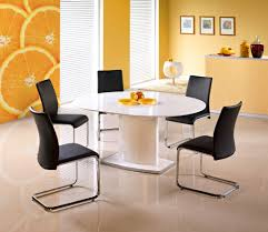 15 round extendable dining table design for inspirations home design