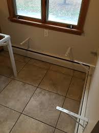 awasome breakfast nook tables chairs diy kitchen nook kitchen diy