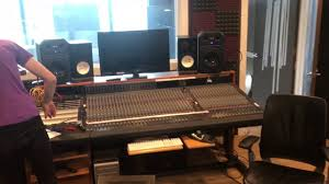 River City Studios Grand Rapids Michigan Youtube