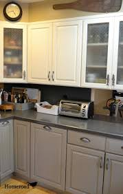 my chalk painted kitchen is finished hometalk