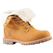 womens timberland boots size 9 timberland 8330r s auth waterproof fold teddy fleece