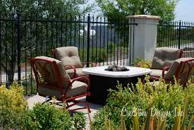 Winston Patio Furniture Cushions by Homecrest Patio Furniture Replacement Cushions Home Design Ideas