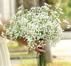 silk flowers new arrive gypsophila baby s breath artificial silk flowers