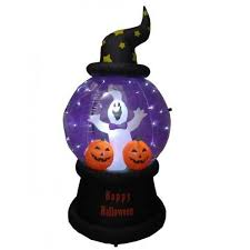 Halloween Outdoor Decorations Ghosts by 29 Best Holliday Decor For Outside Images On Pinterest Halloween