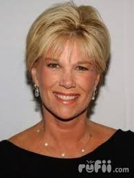 joan london haircut joan lunden s short blonde hairstyles from the 1980 google