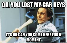 Car Keys Meme - lostcarkeys lost car keys pinterest car keys