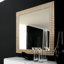 choosing bathroom mirror with shelf shape materials and color