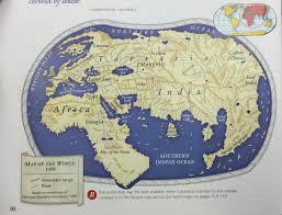 Caspian Sea World Map by Lesson 6 7th Grade Social Studies