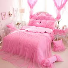 Girls Bed Skirt by Online Get Cheap Girls Full Bed Aliexpress Com Alibaba Group