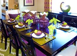 Purple Dining Chairs Furniture Adorable Rooms Viewer And Spaces Design Ideas Kitchen